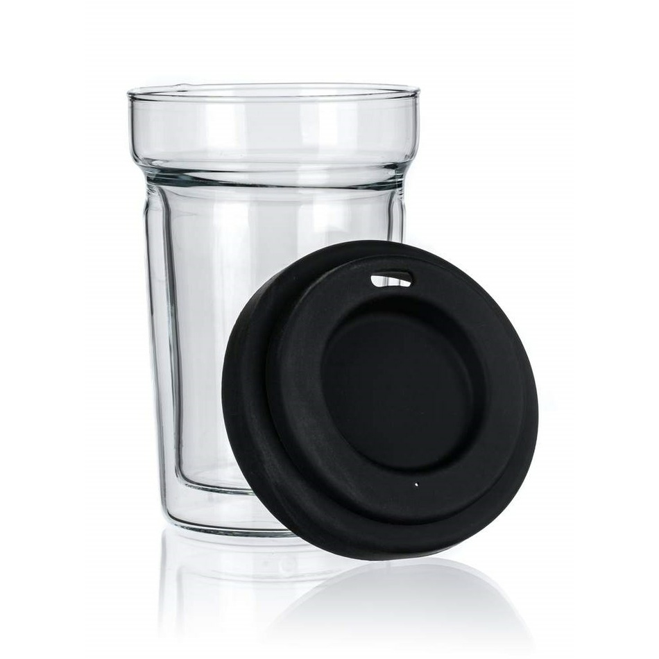 Simax Hrnček Coffee To Go, 0,3 l