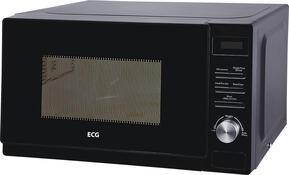 ECG MTD 2004 BA mikrovlnná trouba, černá