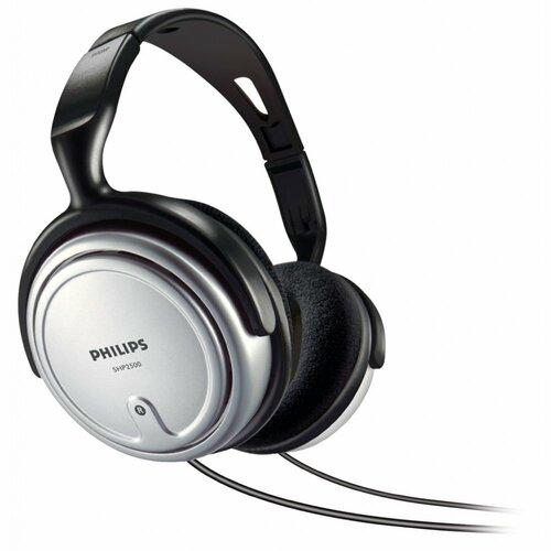 Philips SHP2500/10 Hi-Fi slúchadlá cez hlavu