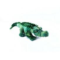Rappa plüss krokodil, 45 cm