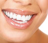 Bělítko na zuby