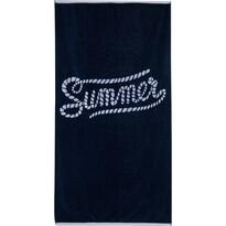 Ręcznik plażowy Summer Sail, 90 x 170 cm