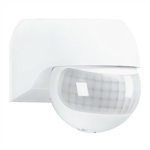 Solight WPIR04-W PIR Venkovní nástěnný senzor, bílý