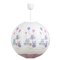Rabalux 4632 Cathy gyerek mennyezeti világítótest, rózsaszínű
