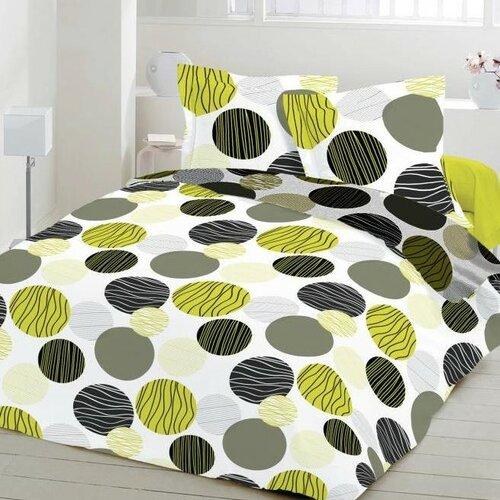 Bavlnené obliečky Fresh, 220 x 200 cm, 2 ks 70 x 90 cm