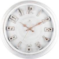 Ceas de perete Lowell 00825B, de design, diam.  40 cm