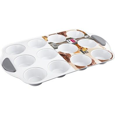 Lamart CERA forma na 12 muffinů 41,2 x 26,4 cm