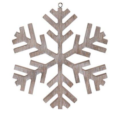 Świąteczna dekoracja do zawieszenia Foligno,  brązowy