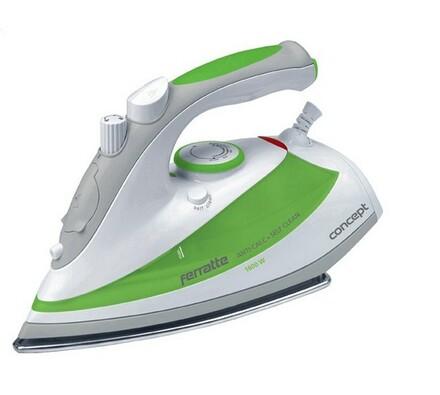 Žehlička Concept ZN 8006, bílá