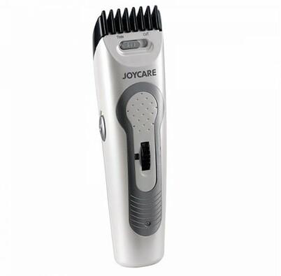 JC-505 Síťový/akumulátorový zastřihovač vlasů a vousů