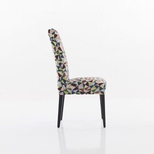 Multielastický potah na celou židli Baden Big, 60 x 60 x 65 cm, sada 2 ks