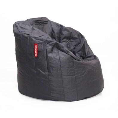 Sedací pytel Lumin Chair dark gray