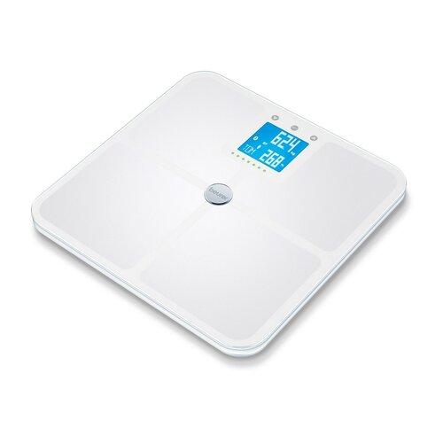 Beurer BEU-BF950blc diagnostická váha s Bluetooth prenosom
