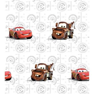 Fototapet de copii Maşini, 53 x 1005 cm