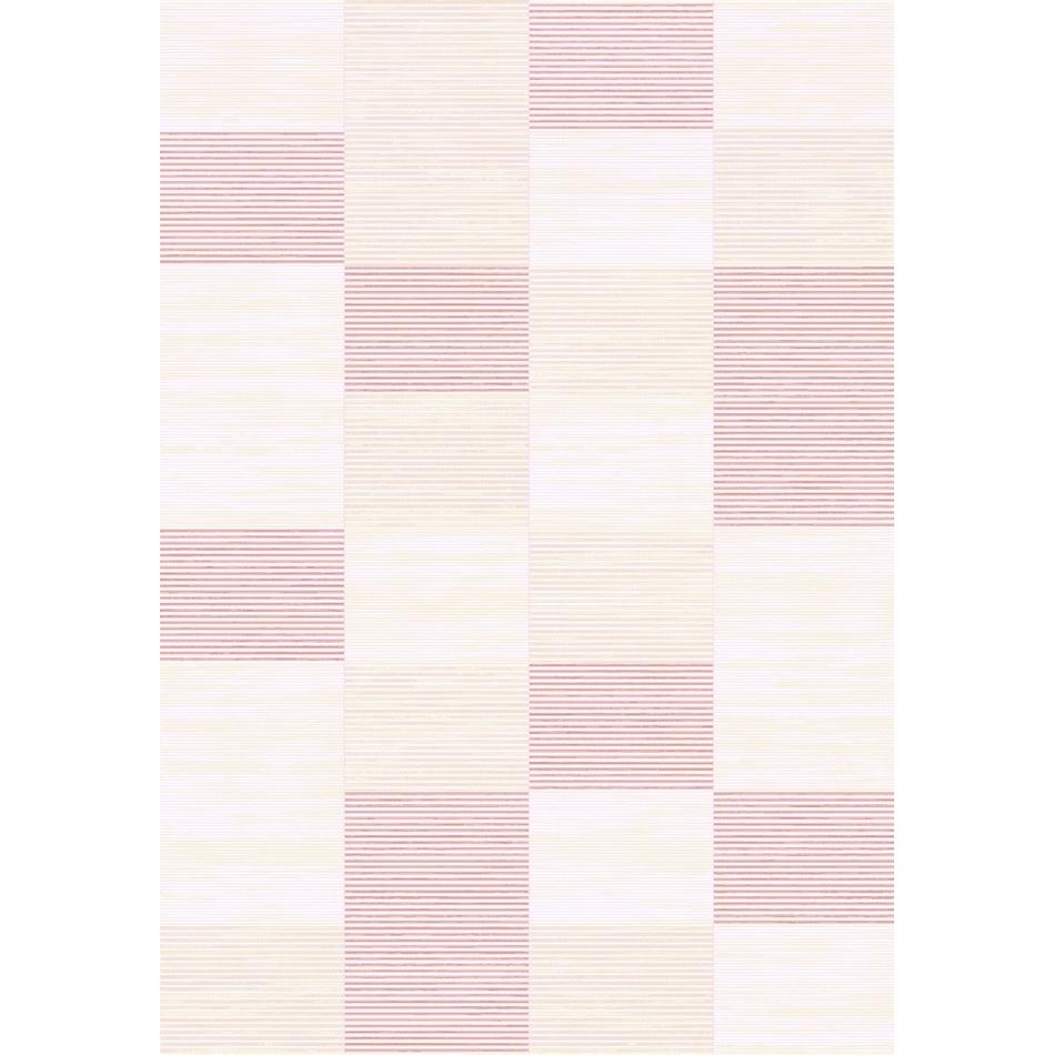 Habitat Kusový koberec Lavinia růžová, 130 x 190 cm