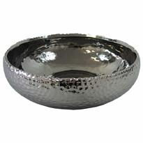 Bol ceramic Ornate, 25 x 8,5 cm