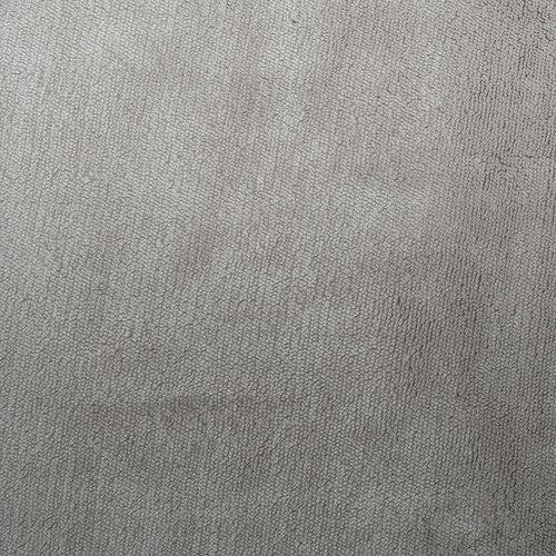 4Home prostěradlo mikroflanel šedá, 90 x 200 cm