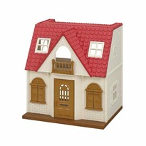 Sylvanian Family Základný dom s červenou strechou