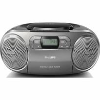 Philips AZB600/12 radiomagnetofon z CD i DAB