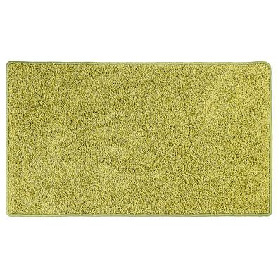 Kusový koberec Elite Shaggy zelená, 120 x 160 cm