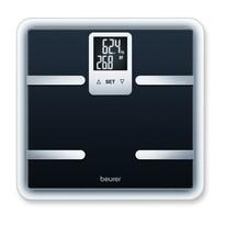 Beurer BEU-BG40 diagnostická váha, černá