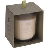 Lumânare în borcan Home scented Ylang ylang, 9x 10 cm