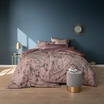Lenjerie pat din satin Estella Pierre, 140 x 200 cm, 70 x 90 cm