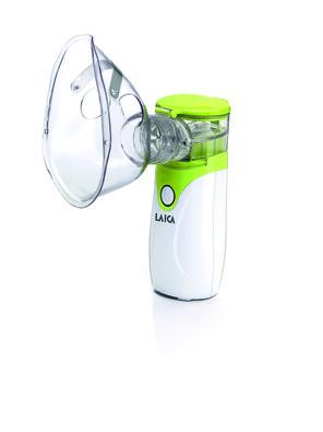 Cestovní inhalátor LAICA NE1005