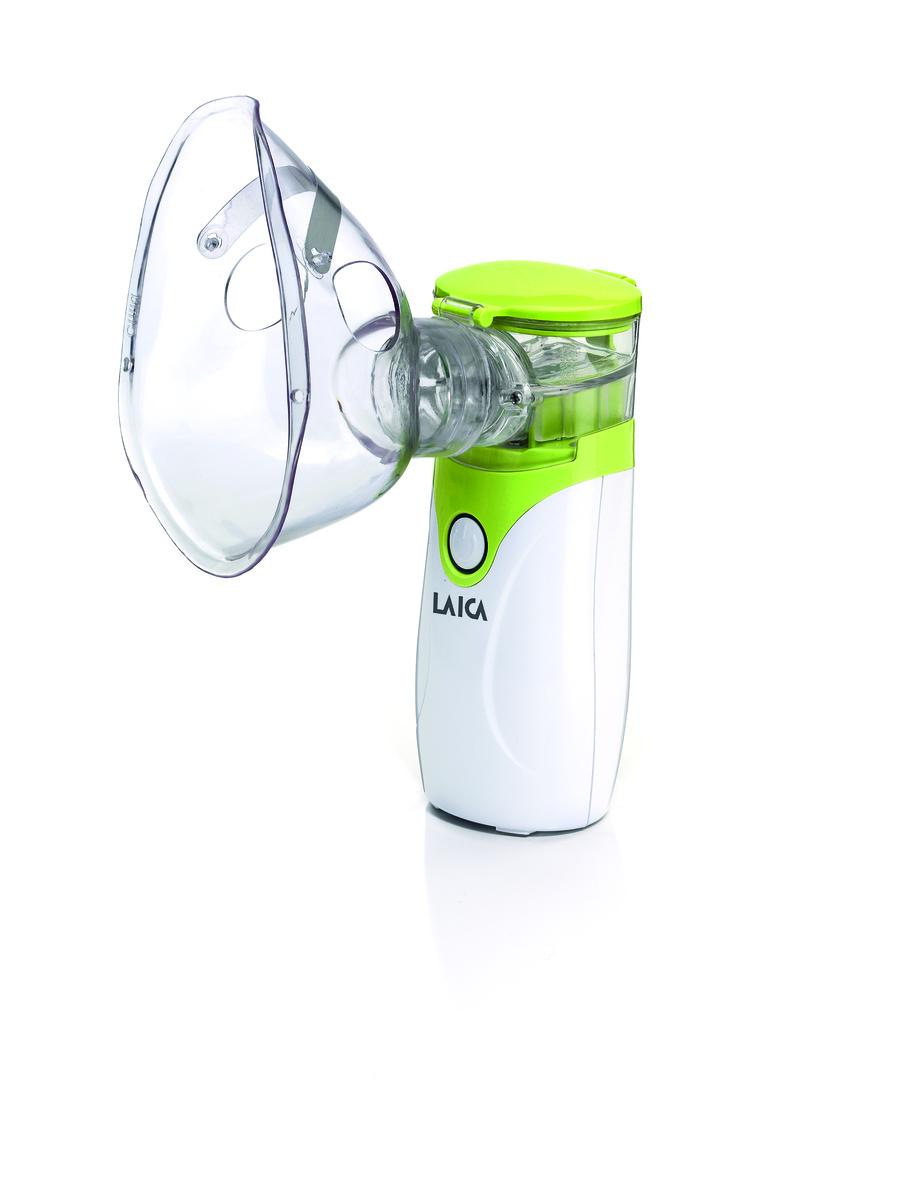 Cestovný inhalátor LAICA NE1005