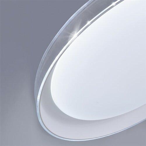 Solight WO755 LED stropné stmievateľné svetlo Sophia, 30 W
