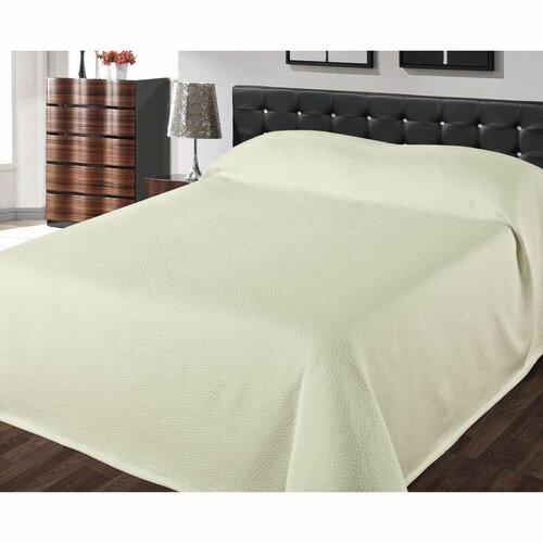 Joselina ágytakaró, ekrü, 140 x 220 cm