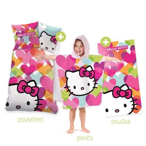 Výhodná sada Hello Kitty Mimi Love