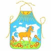Dětká zástěra Ponny, 50 x 64 cm