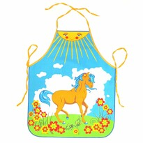 Detská zástera Ponny, 50 x 64 cm
