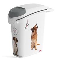 Container hrană câine Curver 03882-L29, 10 kg