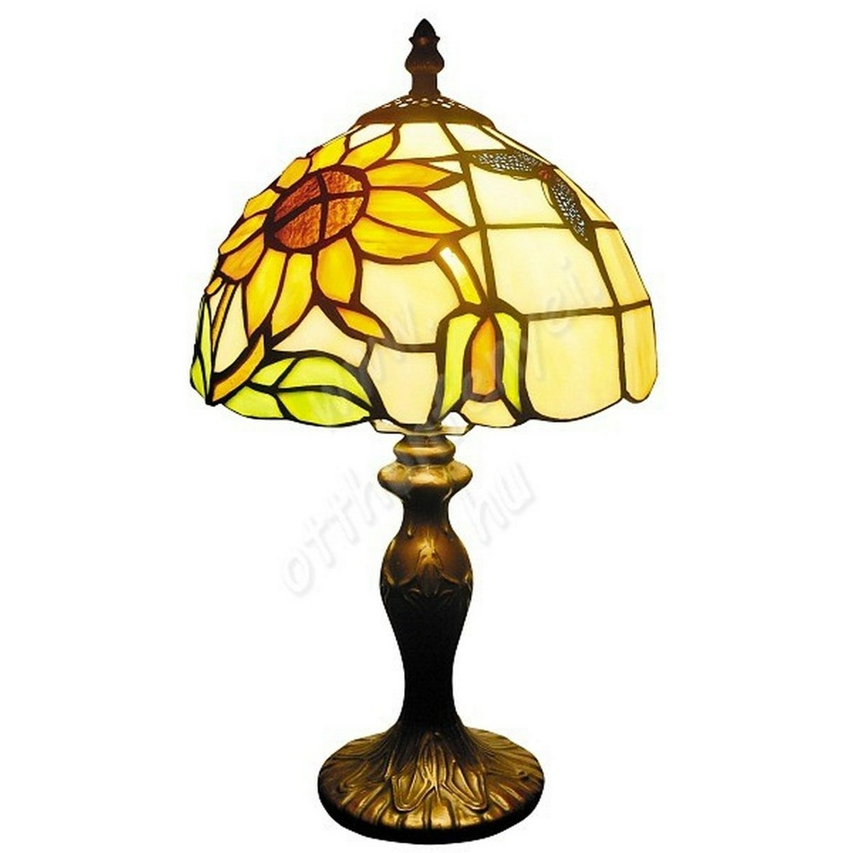 Stolná lampa Keira 8039, Rabalux