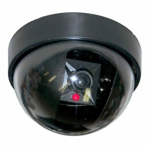 Atrapa bezpečnostní kamery