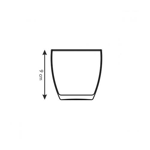 Tescoma Komplet szklanek CREMA 350 ml, 6 szt.