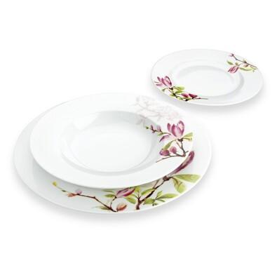 18dílná talířová sada Navia