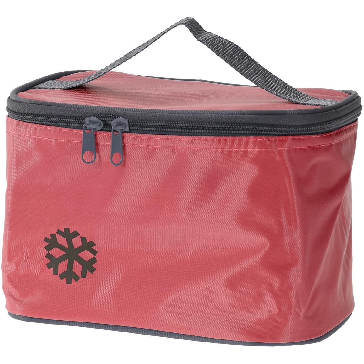 Koopman Chladicí taška Freeze, červená