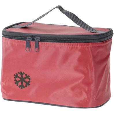 Chladicí taška Freeze, červená