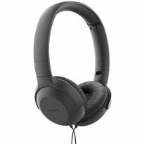 Philips TAUH201BK/00 slúchadlá cez hlavu, čierna