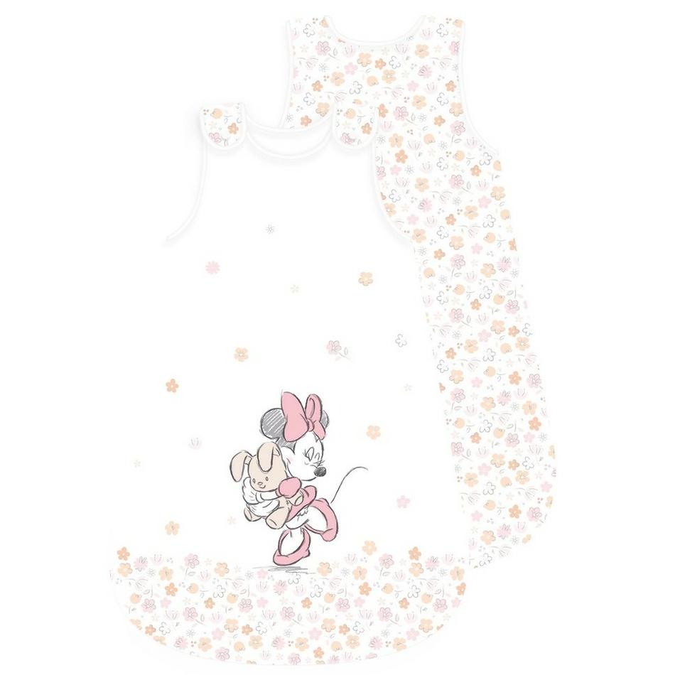 Herding Dětský spací pytel Minnie Mouse, 45 x 90 cm