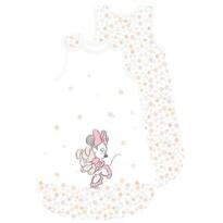 Dac de dormit Herding Minnie Mouse, pentru copii, 45 x 90 cm
