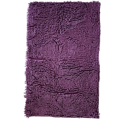 Koupelnová předložka Micro fialová, 50 x 80 cm