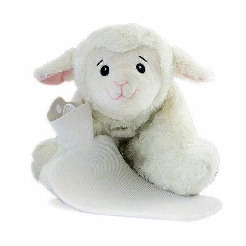 Hugo Frosch detský termofor Classic 3v1 s vankúšikom ovečka