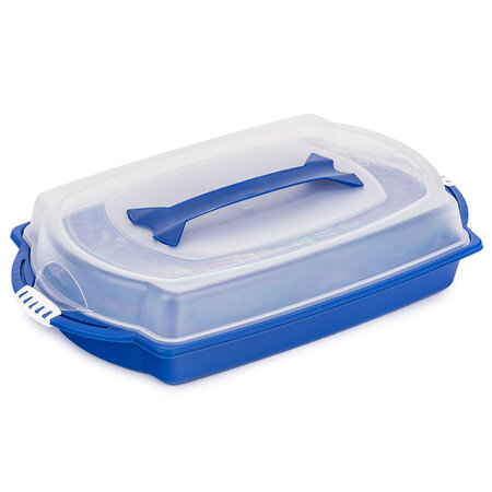 Cutie portabilă pentru alimente 47 x 28 cm
