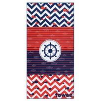 Towee Ręcznik szybkoschnący SEAMAN, 70 x 140 cm