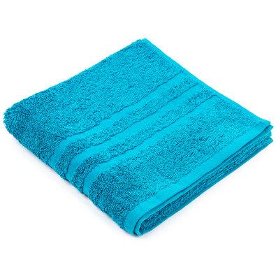 Ručník Classic modrá, 50 x 100 cm