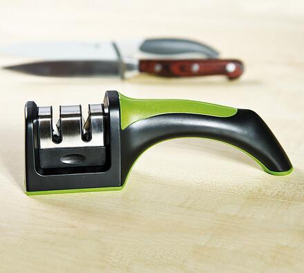 Univerzálny brúsik nožov